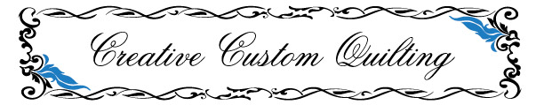 Creative Custom Quilting